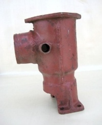 Кронштейн 60-1201060 воздушного фильтра