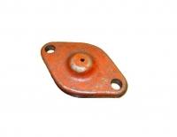 Крышка 77.39.017-1 наружная с сапуном в сборе конечной передачи заднего моста гусеничного трактора ДТ-75