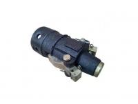 Муфта механизма включения 72118СП редуктора пускового двигателя ПД 23У трактора Т 130,Т170 ЧТЗ