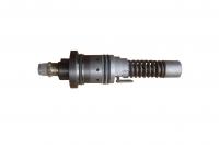 Насос высокого давления 02111930 двигателя Дойц трактора ХТЗ- 17021, ХТЗ-16131