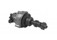 Редуктор 350.12.010.00 пускового двигателя П-350