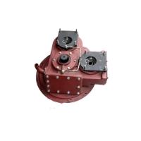 Редуктор привода насосов  700А.16.02.000-1 РПН колесного трактора К-700,К-700А