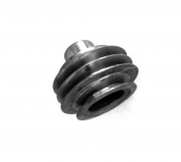 Шкив 60-04106.10 коленчатого вала СМД-60
