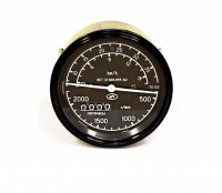 Тахоспидометр ТХ 133 или 701.38.00.010 со счетчиком моточасов трактора К-700,К-701
