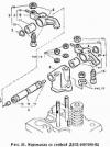 Коромысло двигателя Д-144 Д37М-1007210 (20)