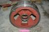 Шкив остановочного тормоза 77.38.146-5 бортового фрикциона заднего моста трактора ДТ-75