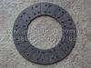 Накладка сцепления фрикционная (сверленная) (ТИИР) 184-1601138-10 двигателя ЯМЗ