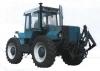 Наконечник тяги 250-34140018 рулевой  трактора Х Т З - 121, Х Т З-16131-03