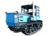 Вал кардана 180Р.36.112 гусеничного трактора длинной L = 1280мм  Х Т З  Т-181