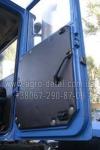 Дверь 150.45.012-1-01  панельной кабины трактора Х Т З-150 (гус), Х Т З-150 К(кол), Т-156