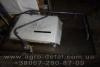 Дверь 17222.45.032-1 стеклянная каркасной кабины коленого трактора Х Т З-17222