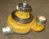 Насос водяной 16-08-140СП двигателя Д 160 ЧТЗ