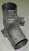 Труба  выхлопная 72-07002.00  двигателя СМД 60 трактора Т 150 ХТЗ