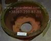 Корпус муфты сцепления 172.21.021А ЯМЗ-236Д колесного трактора Т-151