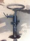 Колонка 151М.40.085-03 рулевого управления складная трактора Т-17221,Т-17021