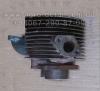 Цилиндр ПД-8 пускового двигателя ПД8-1002021-1  трактора Т-40,Т-40 М