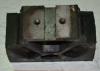 Подушка 150.00.075 боковой опоры крепления двигателя СМД-60 трактора Т-151