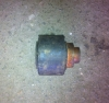 Втулка А36-23 резиновая головки кардана  трактора Т-74