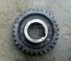 Шестерня 133-2502120 ведомая цилиндрическая Z=30 автомобиля ЗИЛ-133 ГЯ