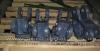Кронштейн бугеля 151.56.176-3-01 навески правый