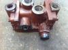 Усилитель потока 241.34.00.000 рулевого управления комбайна Дон-1500 погрузчика Т-156 с насосом дозатором НД-80