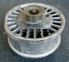 Вентилятор Д37Е-1308010-А2 обдува двигателя  Д-144