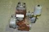 Пусковой  двигатель ПД 10-У ( Д24с01-4, Д24с01-5, Д24с01-6, П-350)
