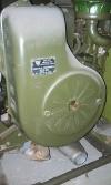 Двигатель УД 2