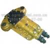 Сервомеханизм 21-17-4СП бортового фрикциона трактора Т130,Т170 ЧТЗ