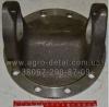 Фланец-вилка 700.22.01.011-1 карданного вала трактора К-700,К-700А,К-701,К-702.