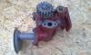 Насос масляный 29-09-124СП двигателя Д 160 ЧТЗ