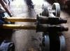 Каретка 181.31.012-1Б подвески в сборе