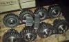 Шестерня двойная 20-19-24 бортового редуктора трактора Т130 ЧТЗ