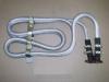 Радиатор масляный Д144-1405020 двигателя Д 144 трактора Т-40