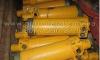 Механизм натяжения  50-21-420СП (50-21-134СП)  устанавливается на раме тележки  трактора Т 130 или Т 170  представляет собой гидроцилиндр линейного действия, предназначенный для натяжения гусеничной цепи вес 22кг