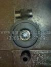 Шестерня привода ПЭА-013602604А, НШ 100 грейферного погрузчика Карпатец