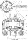 Направляющее колесо гусеничного трактора С-100 ЧТЗ