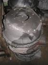 Корпус муфты сцепления 170.21.021 трактора  ХТЗ-17021