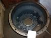Корпус муфты сцепления 172.21.041 колесный  однодисковой корзиной на   2 валика