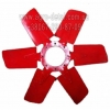 Крестовина вентилятора 07146-1СП двигателя Д-160,Д-180 бульдозера Т-130,Т-170,Б-10М