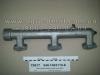 Труба водяная задняя левая   240-1303110