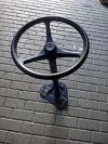 Колонка 151.40.052 рулевого управления под насос-дозатор тракторов Т-150,Т-151,Т-17221,Т-17021