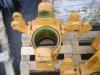 Корпус 156.30.018-4 горизонтального шарнира фронтального погрузчика Т-156