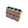 Блок-картер 41-01с2 блок цилиндров дизельного двигателя А-41