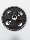 Блок зубчатых колес 60-05003.20 механизма газораспределения двигателя СМД-60 трактора Т-150