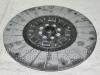 Диск сцепления 375-1601130 ведомый (диск фередо),муфты  сцепления УРАЛ 375