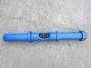 Гидроцилиндр поворота стрелы ПЭ1.33.100 реечный (ГЦ80*350*57)самоходного грейферного погрузчика-экскаватора ПЭ-Ф-1 Карпатец,ПЗ-08 Карпатец.
