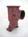 Кронштейн 60-1201060 крепления воздушного фильтра