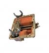 Крышка 78.58.011 верхняя реверс-редуктора коробки передач гусеничного трактора ДТ-75