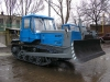Бульдозерное оборудование гусеничных тракторов Т-150 , ДТ-75